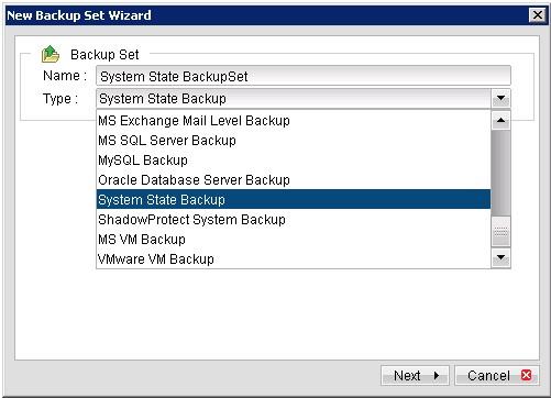 Sao lưu và phục hồi Active Directory