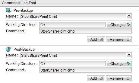 Công cụ Command Line Tool
